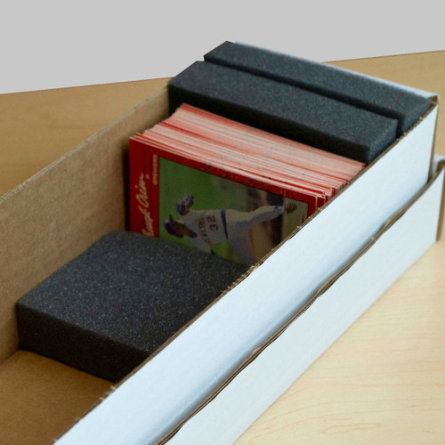 BCW 20 Monster Pads for Storage Boxes