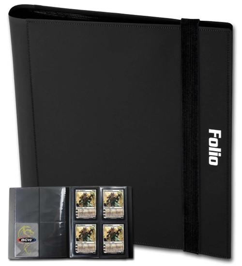 Folio 4-Pocket Album