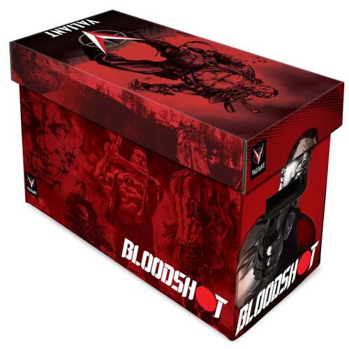 Short Comic Book Box - Bloodshot