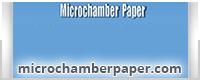 Microchamber Paper