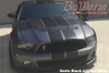 2010-14 GT500 Dual Full Length Stripes