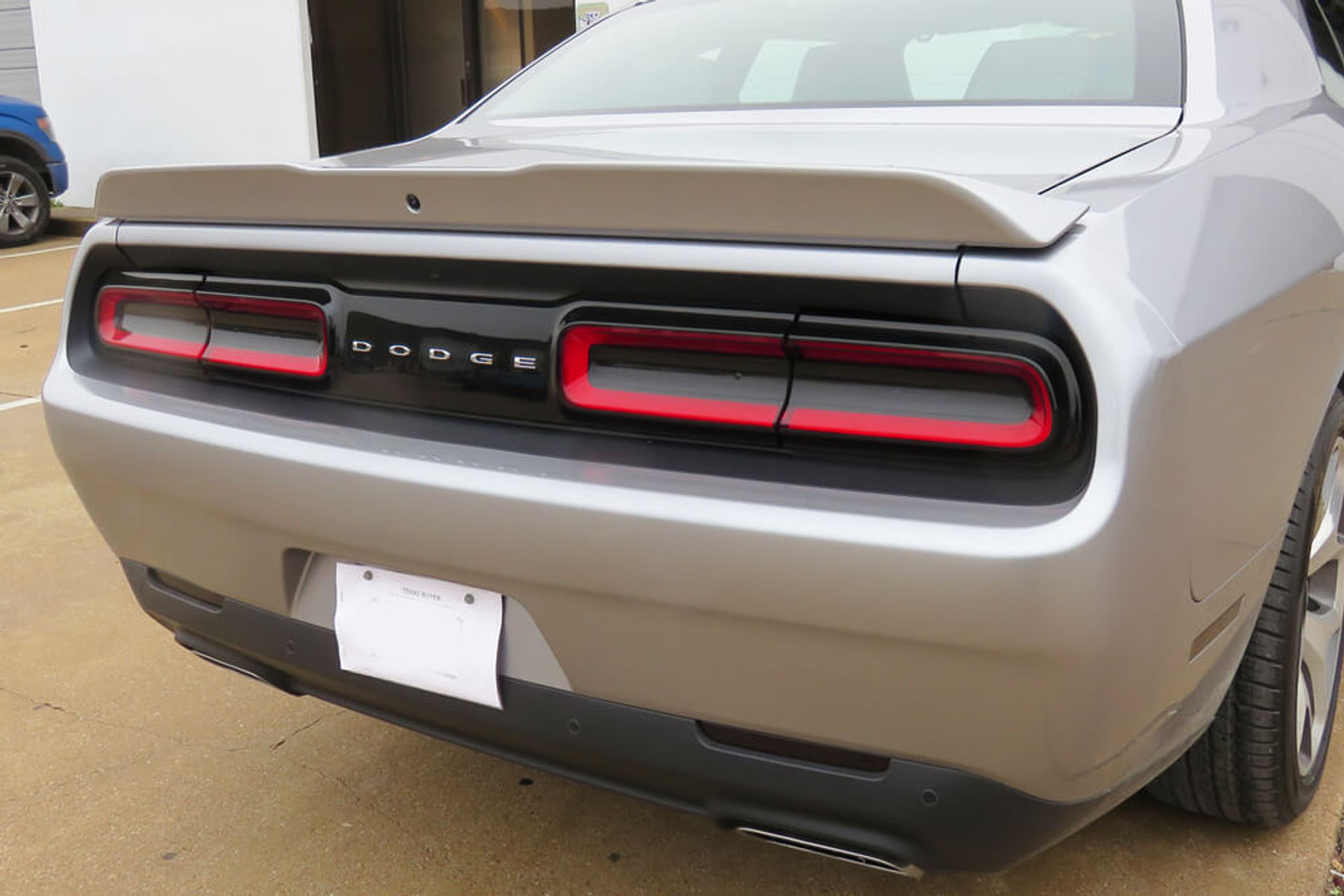 2015 20 Challenger Tail Light Inserts