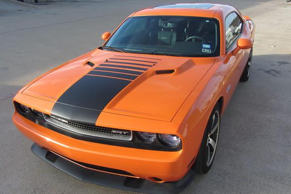 2008-18 Challenger Hood Strobe
