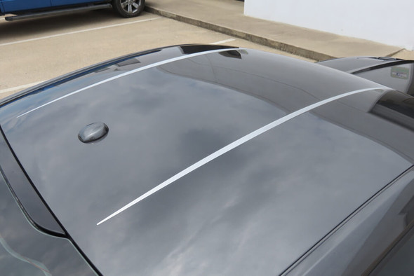 2015-21 Mustang Roof Spears