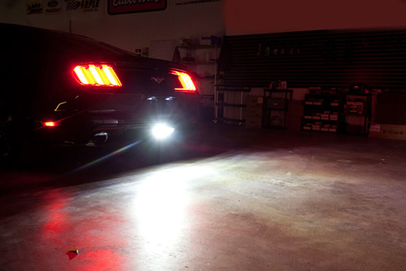 2015-21 GT350/GT500 LED Reverse Light
