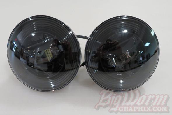 2007-14 GT500 Morimoto Fog Lights