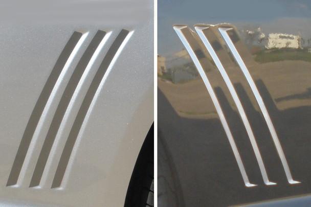 2010-15 Camaro Gills
