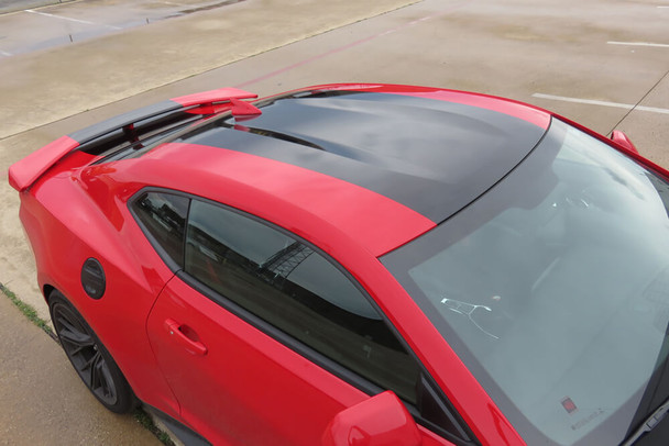 2017-20 Camaro ZL1 Center Stripe