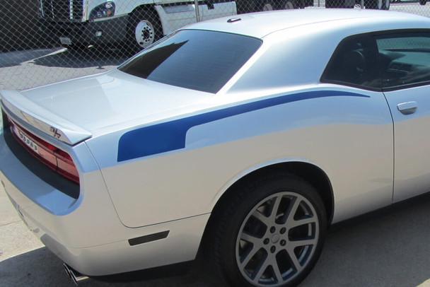 2008-21 Challenger Quarter Spears