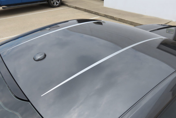 2015-20 Mustang Roof Spears