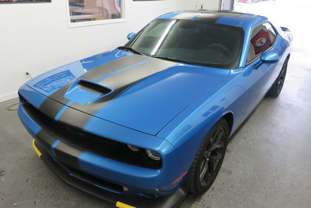 2019-21 Challenger GT/RT Dual Full Length Stripes