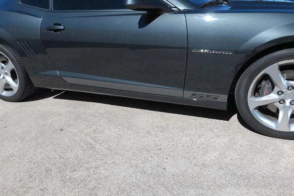 2010-15 Camaro Rocker Stripes
