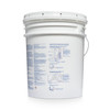 Back five gallon bucket label of Blue Max® White