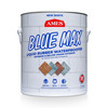 Front one gallon pail label of Blue Max® White