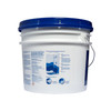 Back of pail of Blue Max® Waterproofing & Crack Prevention Tile & Floor Membrane