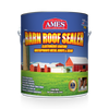 One gallon bucket front label image of Barn Roof Sealer™