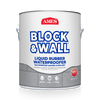 One gallon front pail image of Block & Wall™ Liquid Rubber