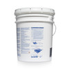Back of five gallon bucket of AMES® Maximum-Stretch®