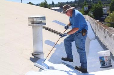 Roof Maintenance: Part 3