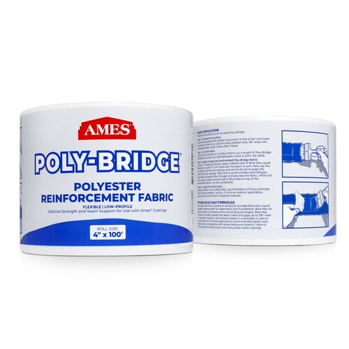 Font label of Poly-Bridge®