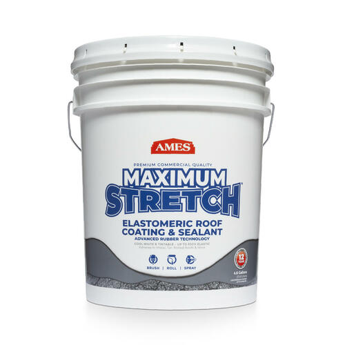 AMES® Maximum-Stretch® 5 gallon