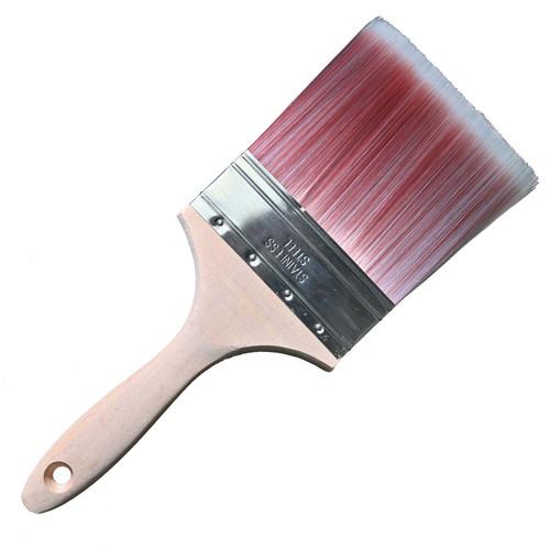 """PRO MAXX Straight Edge 4"""" Brush"""