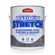 One gallon pail of Maximum Stretch