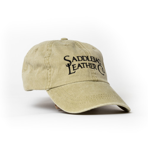 Saddleback Baseball Cap - Sand