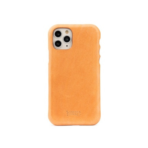 Boot Leather iPhone Case - 11 Pro