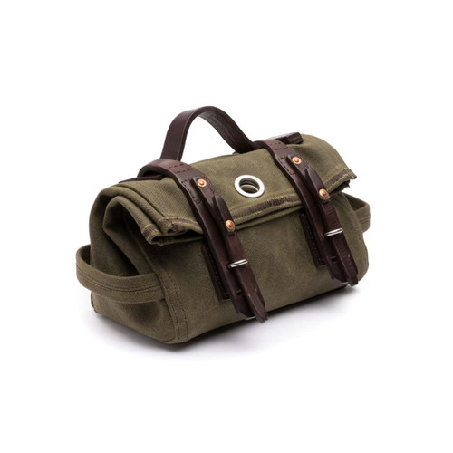 Weatherproof Canvas Tool Bag