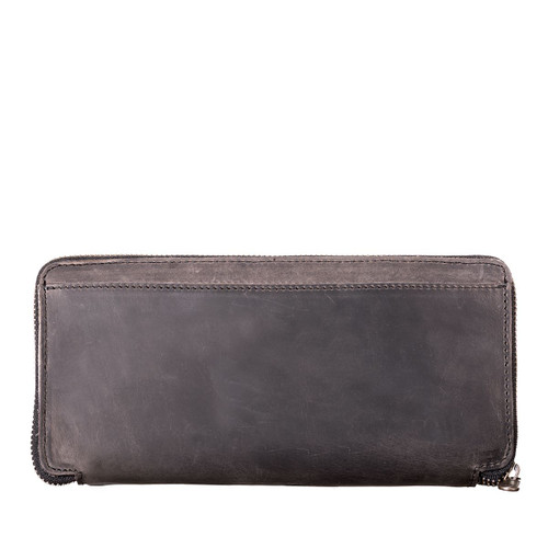 Suzette's Steals  Zipper Clutch Wallet