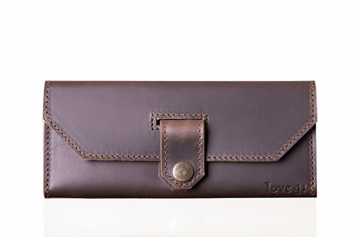 Suzette's Steals Voyager Thin Wallet