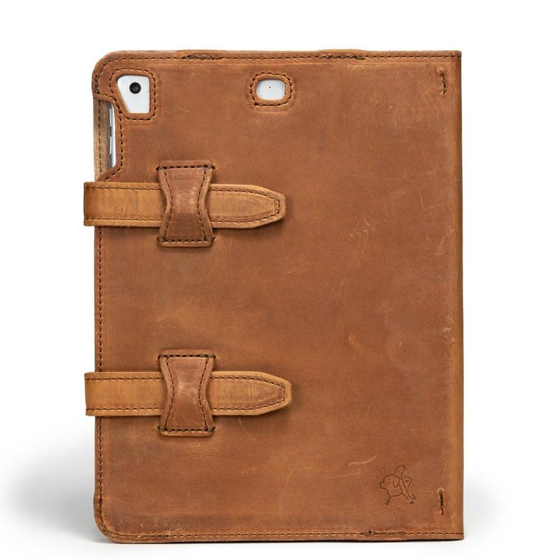 """Hard Leather iPad Pro Case 9.7"""""""
