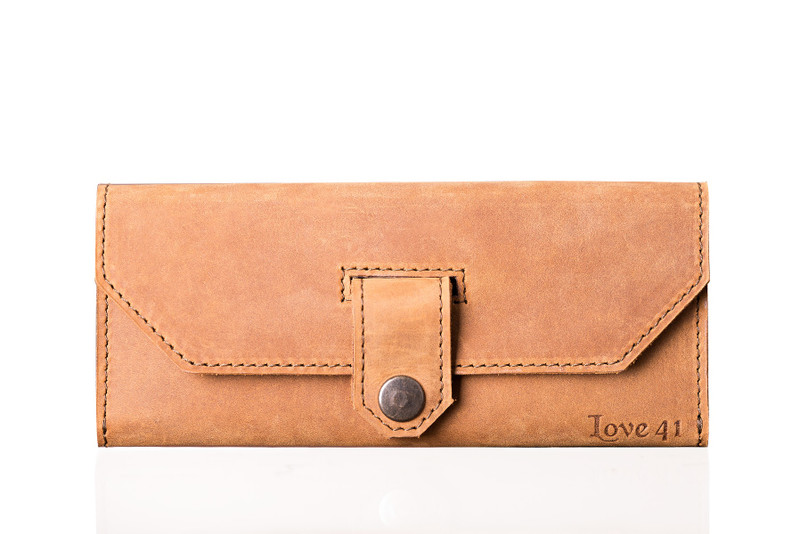 Voyager Thin Wallet