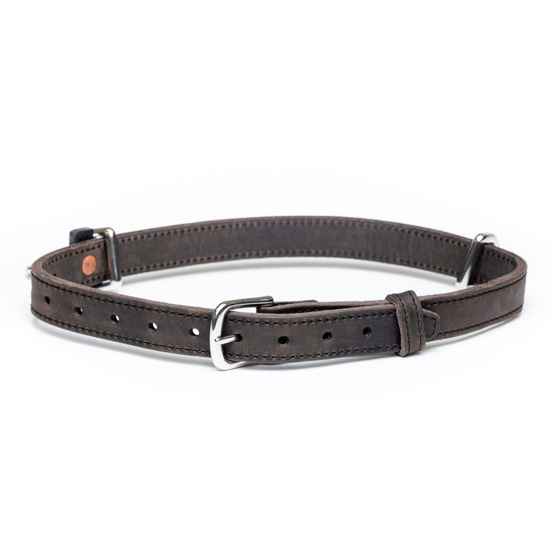 Luggage Strap - Carbon
