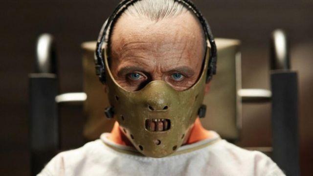 reusable face mask hannibal lector