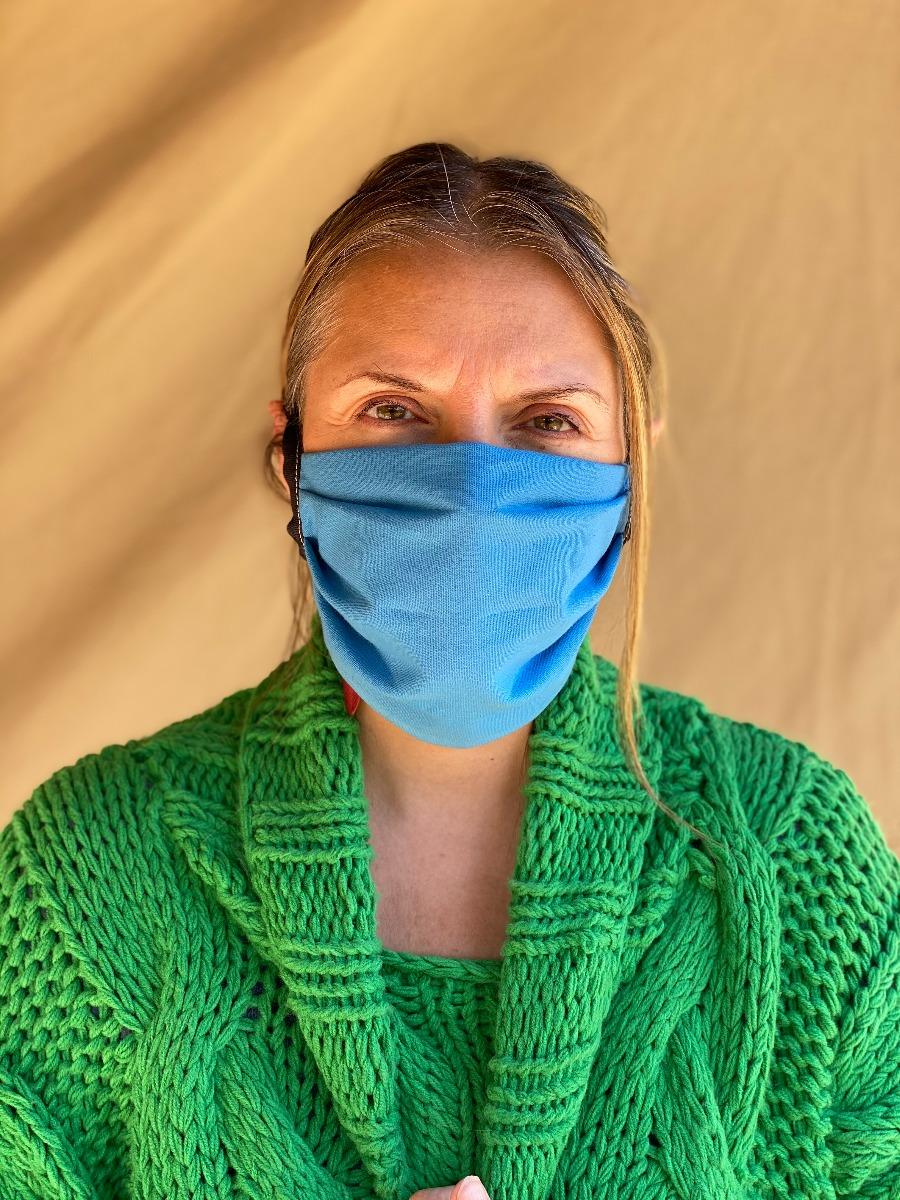 CDC's Reusable Face Mask spec