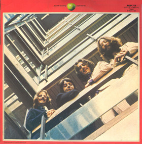 The Beatles - 1962-1966 (Apple Records, Apple Records - PCSP 717, OC 192 o 05307-8)