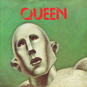 Queen – We Are The Champions