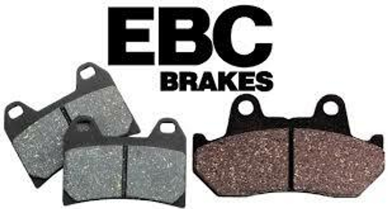 Brake Pads - Накладки