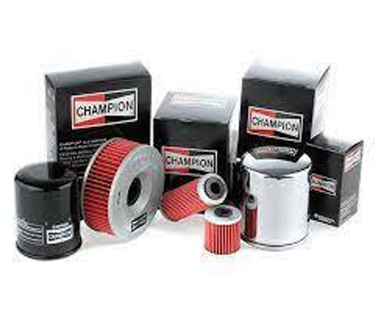 Champion Air Filters