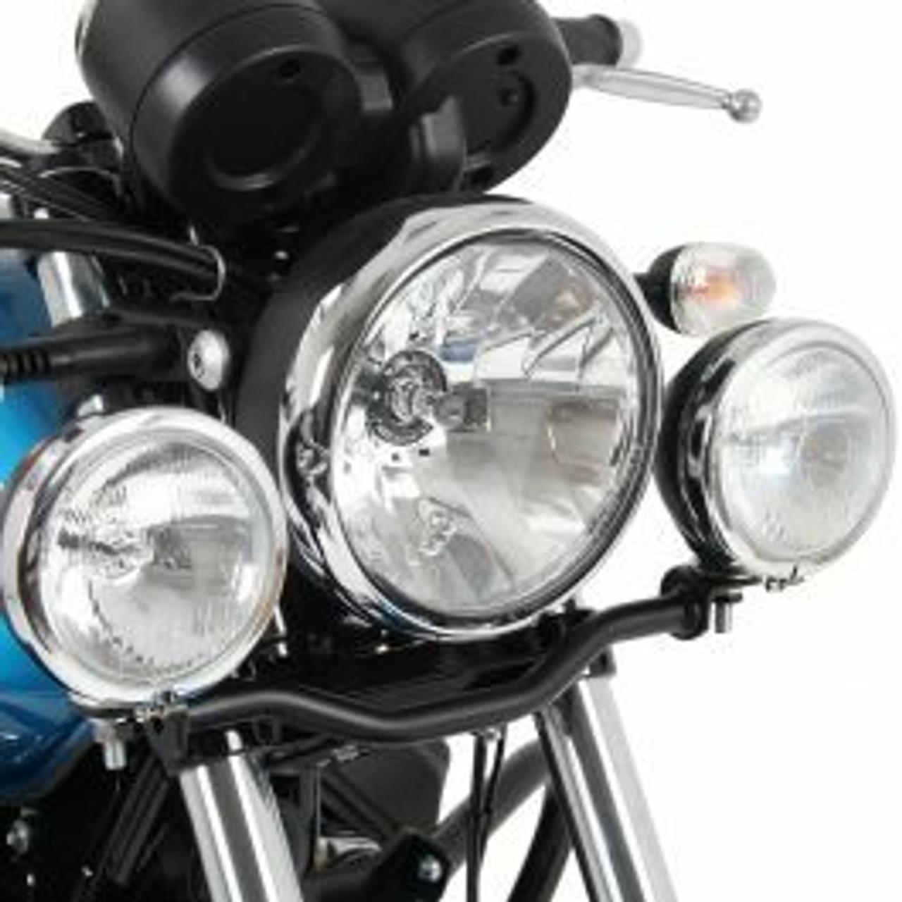 Lights & Speedometers