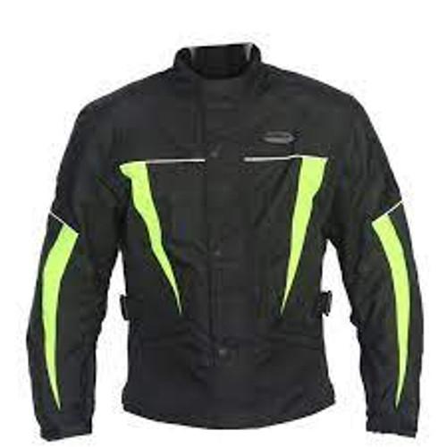 Himalaya Jacket / Мотоциклетно Яке