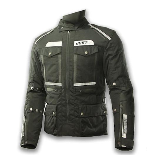 K2 Black  Jacket / Мотоциклетно Яке