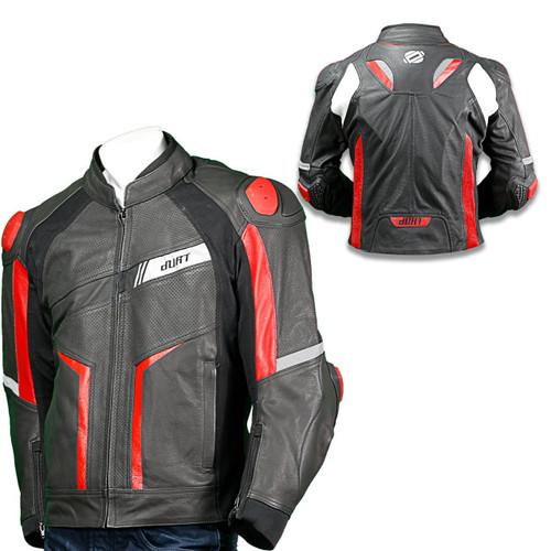 Rasing R-01 Leather Jacket / Кожено Яке