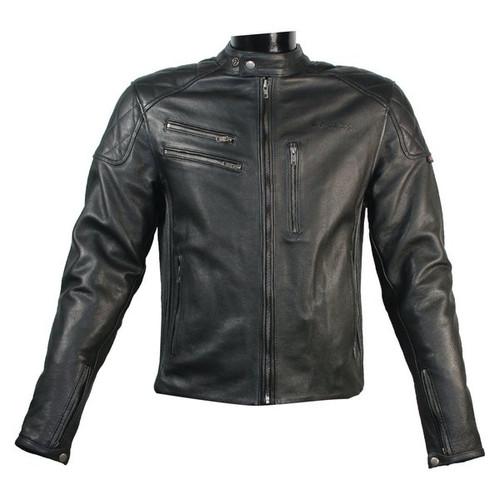 Hank Leather Jacket / Кожено Яке