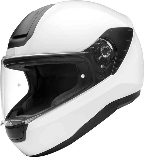 SCHUBERTH R2 GLOSSY WHITE