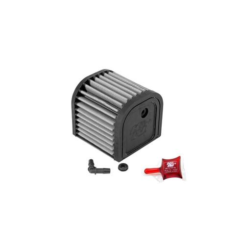 Въздушен филтър K&N HA-2596 / K&N Air Filter HA-2596