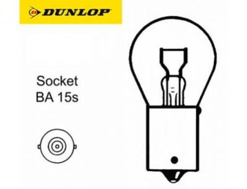 DUNLOP AUTO LAMP R5W 4039