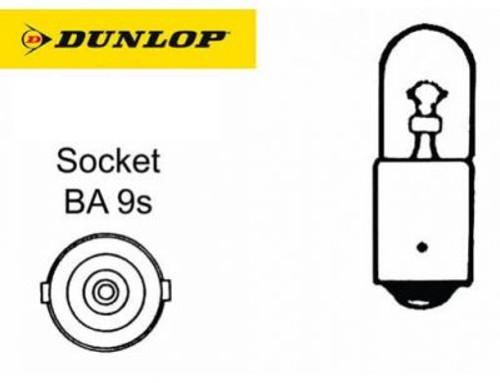 DUNLOP  AUTO LAMP T4W  40373